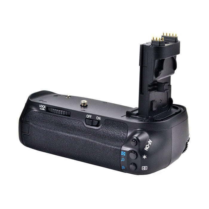 Meike BG-E14 Battery Grip voor Canon