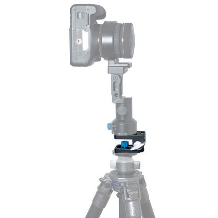 Nodal Ninja Nadir Adapter voor R1-R10-serie 24mm to 32mm Universal
