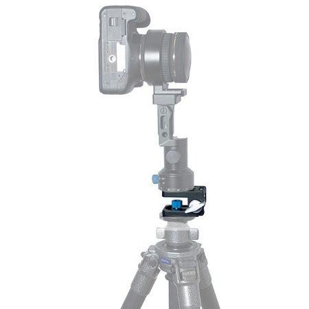 Nodal Ninja Nadir Adapter voor R1-R10-serie 25mm