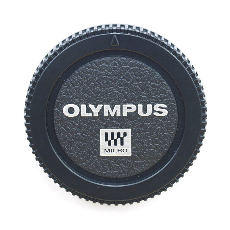 Foto van Olympus BC-2 Bodydop