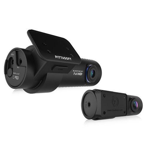 Image of Blackvue DR650GW-2CH dashcam 64GB