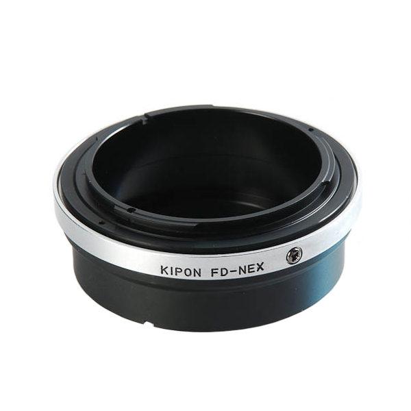 Kipon Lens Mount Adapter (Canon FD naar Sony NEX)