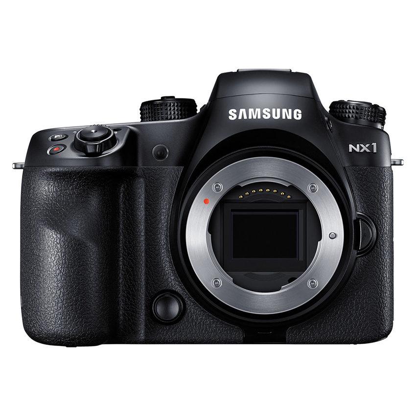 Samsung NX1 systeemcamera Body