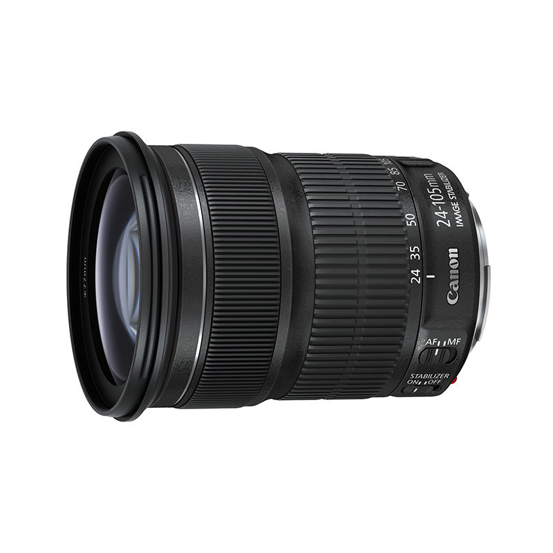 CANON EF 24-105 3.5-5.6 IS STM