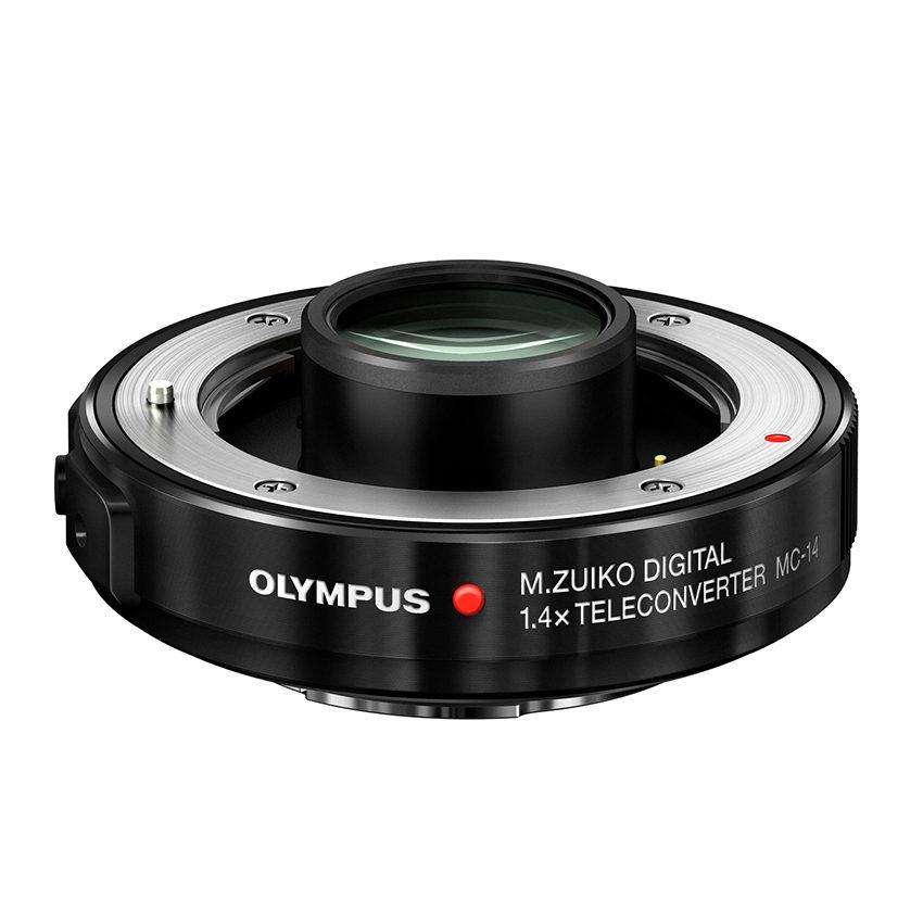 Olympus M. Zuiko Digital 1.4x Teleconverter