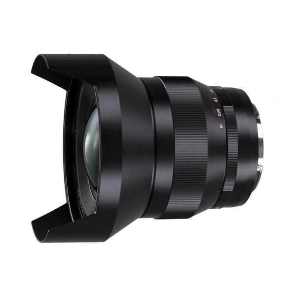 Image of Carl Zeiss 15mm f 2.8 Distagon T* ZF.2 - voor Nikon