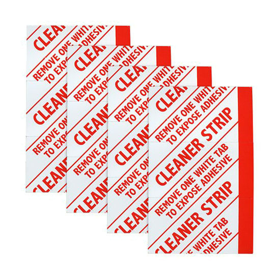 Foto van Dust-Aid Platinum Cleaning Strips