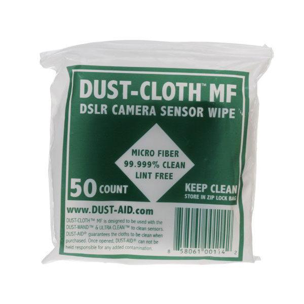 Foto van Dust-Aid Dust Microfibre Cloth 10 x 10cm