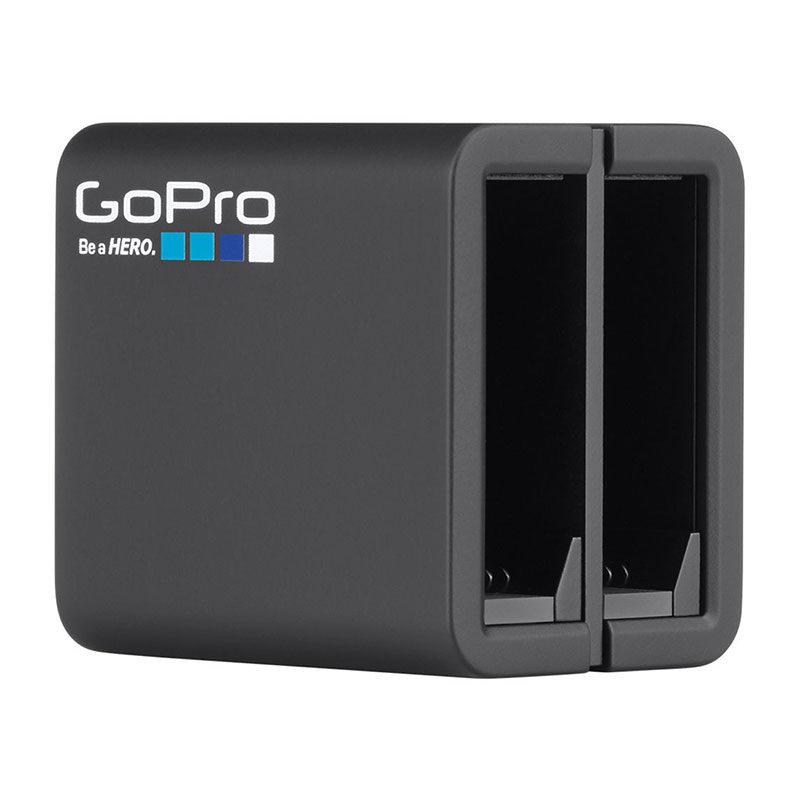 Foto van GoPro Dual Battery Charger + Battery voor Hero 4