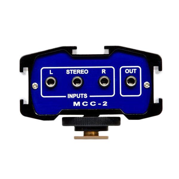 Foto van Beachtek MCC-2 Adapter
