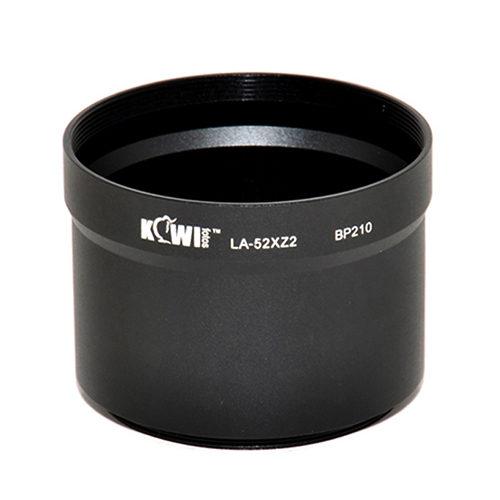 Kiwi Lens Adapter voor Olympus XZ-2