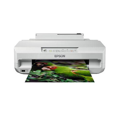 Foto van Epson Expression Photo XP-55 printer