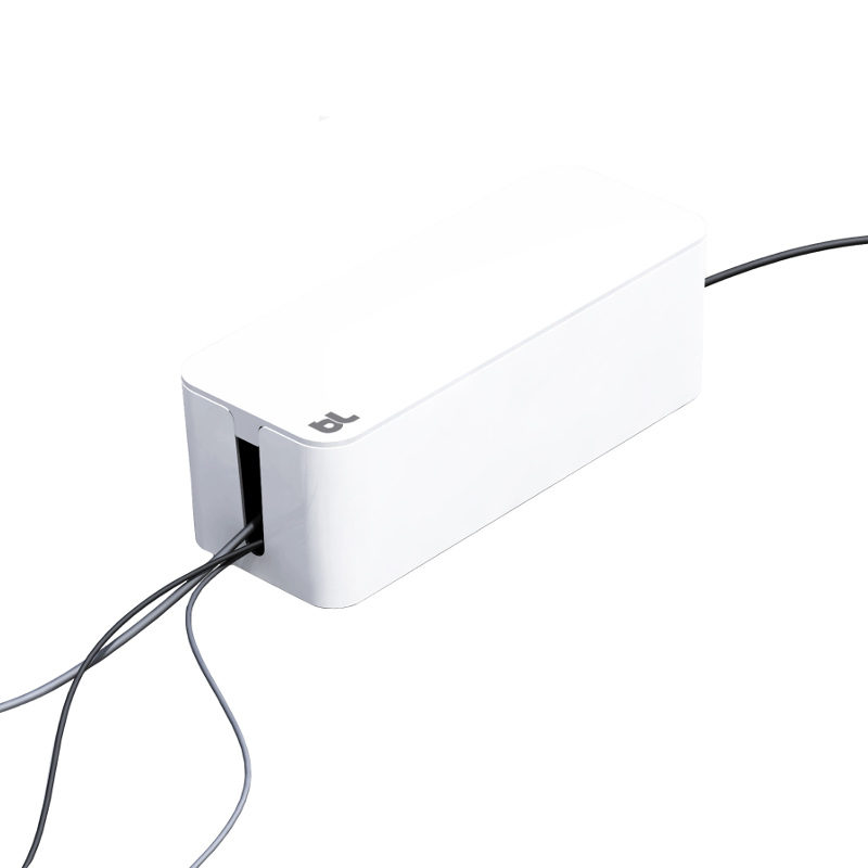 Afbeelding van Bluelounge Cablebox White
