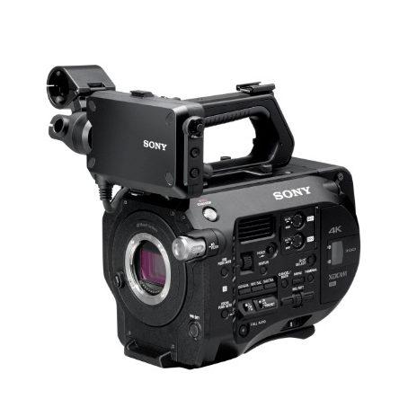 Sony PXW-FS7 4K videocamera