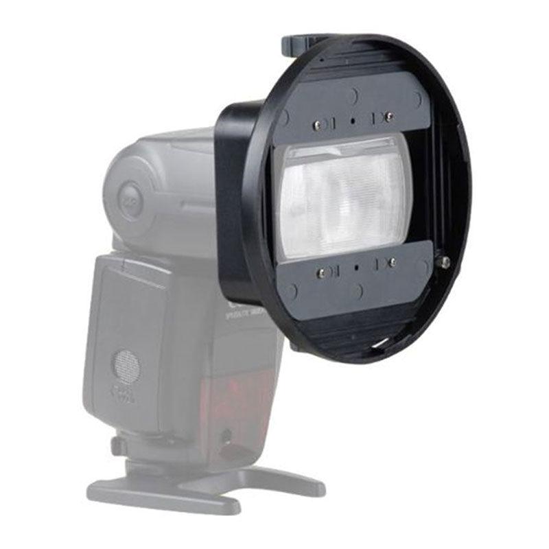 Falcon Eyes Universele Camera Flitser Adapter CA-SGU voor SGA-Serie