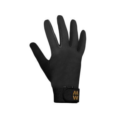 Foto van MacWet Climatec Long Sports Gloves Black 7