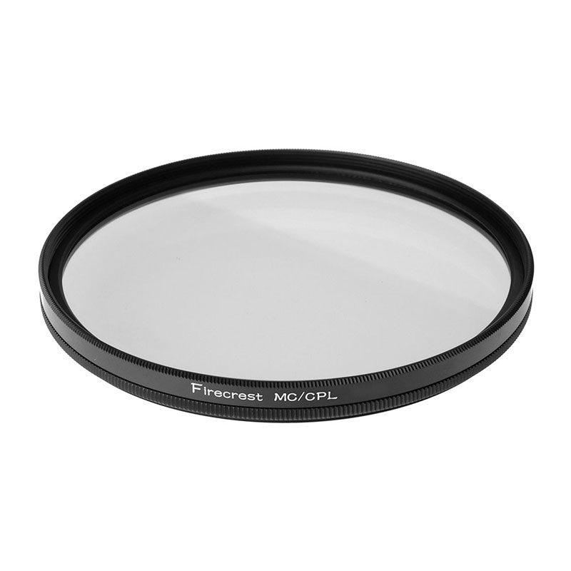 Formatt Hitech Firecrest Superslim Circulair Polarisatie 49mm