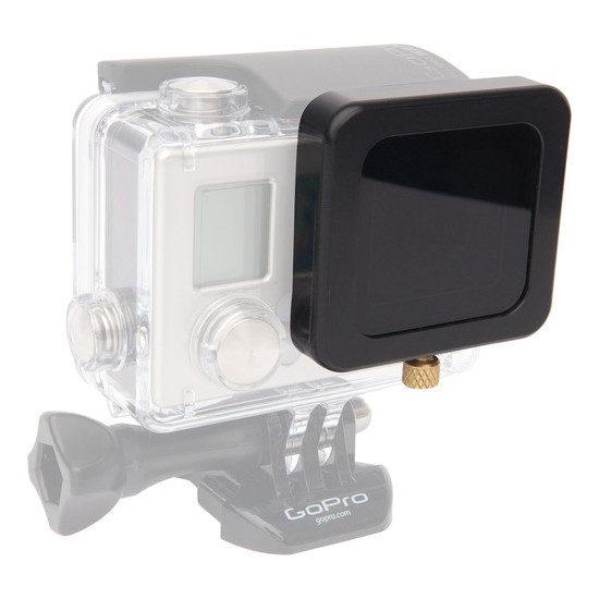 Formatt Hitech GoPro Filter Holder pack of 5 voor GoPro Hero 3
