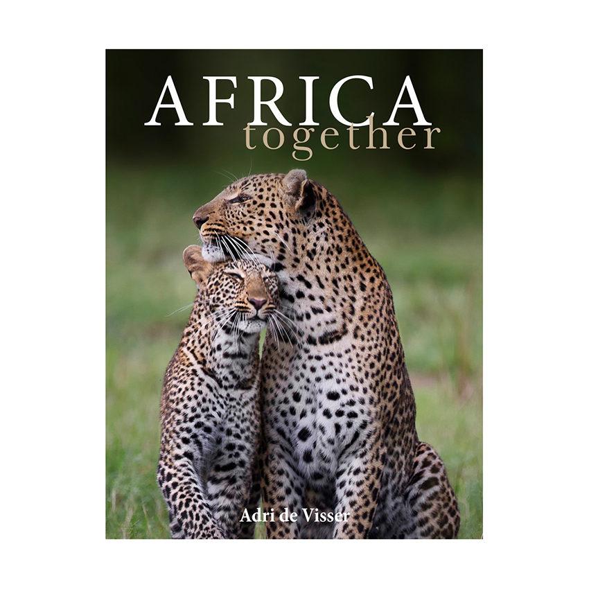 Foto van Africa Together - Adri de Visser