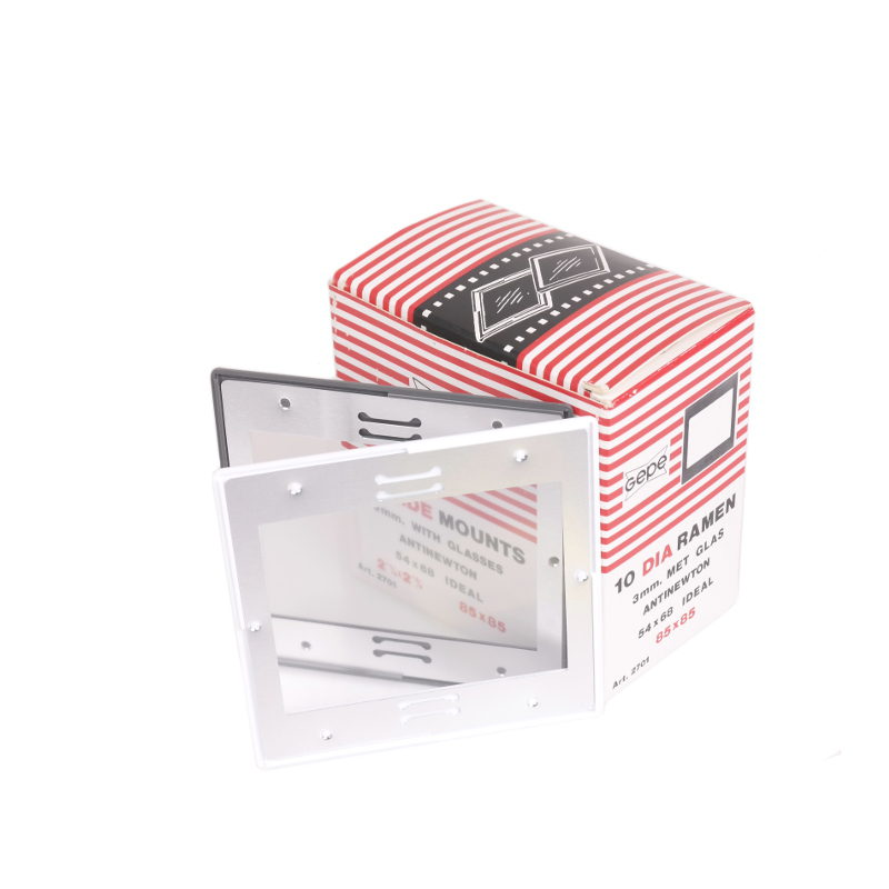 Gepe Diaramen 54x68 met Anti-Newton glas 3mm - 10 stuks