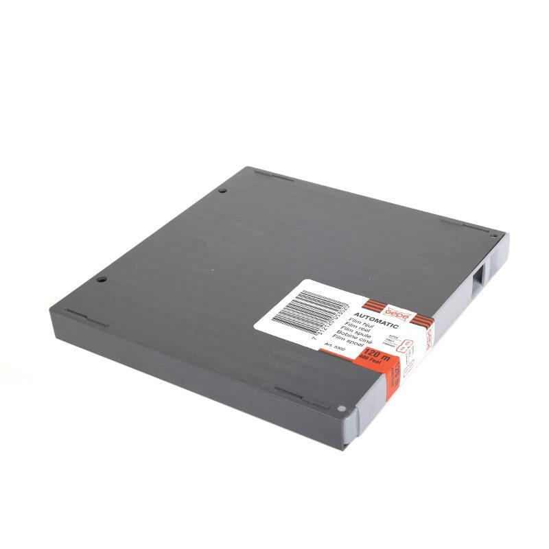 Filmspoel incl. cassette S 8 120 mtr.