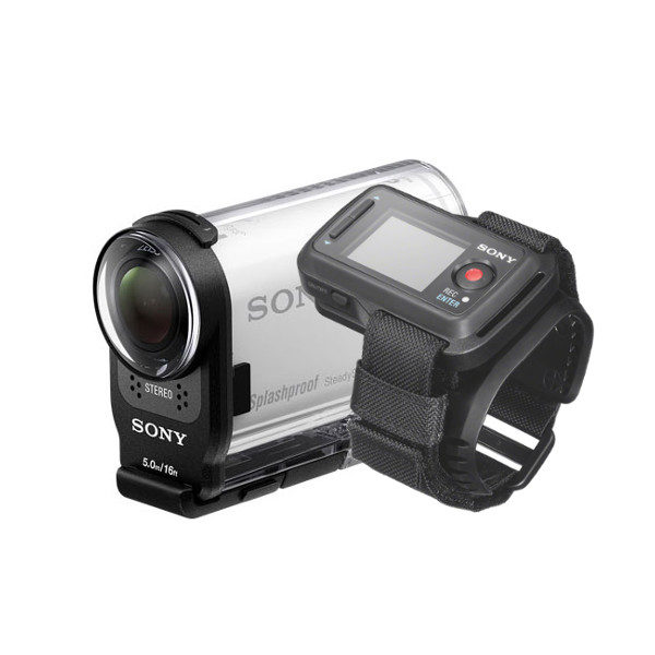 Sony HDR-AS200VT Action Cam Travel kit