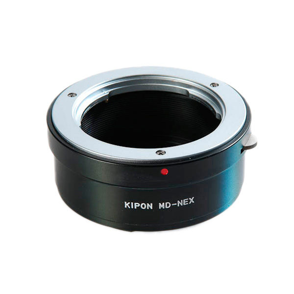 Kipon Lens Mount Adapter (Minolta MD naar Sony NEX)