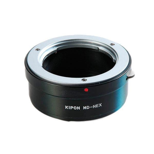 Kipon Lens Mount Adapter (Minolta MD naar Sony NEX)