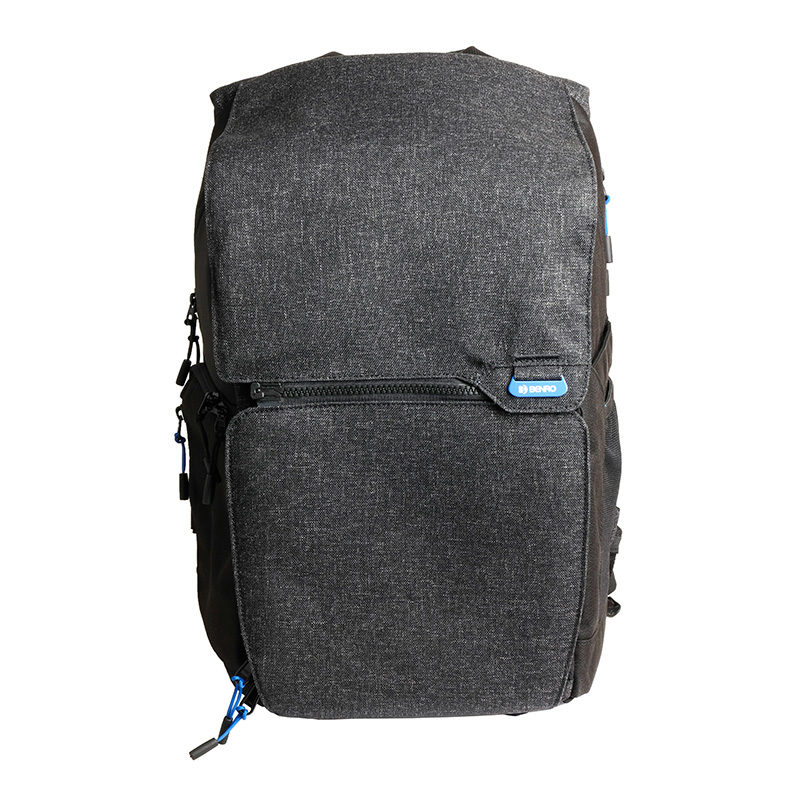 Foto van Benro Traveller Backpack 100 Zwart