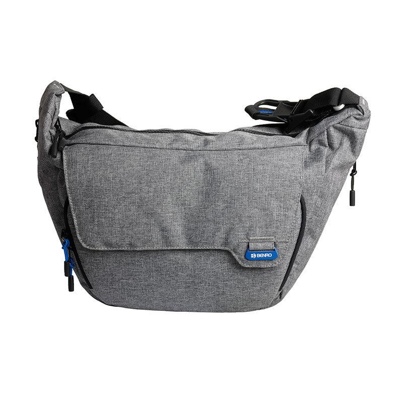 Foto van Benro Traveller Shoulder Bag S200 Grijs
