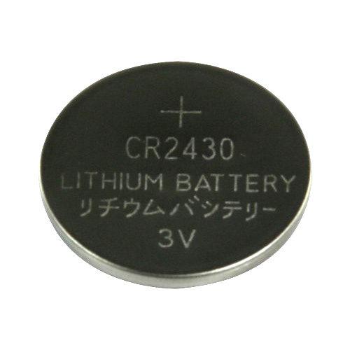 Foto van HQ CR2430 Knoopcel batterij