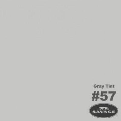 Afbeelding van 2 x Savage Achtergrondrol Grey Tint (nr 57) 2.75m 11m