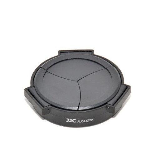 Foto van JJC ALC-LX7B Automatische Lensdop voor Panasonic DMC-LX7