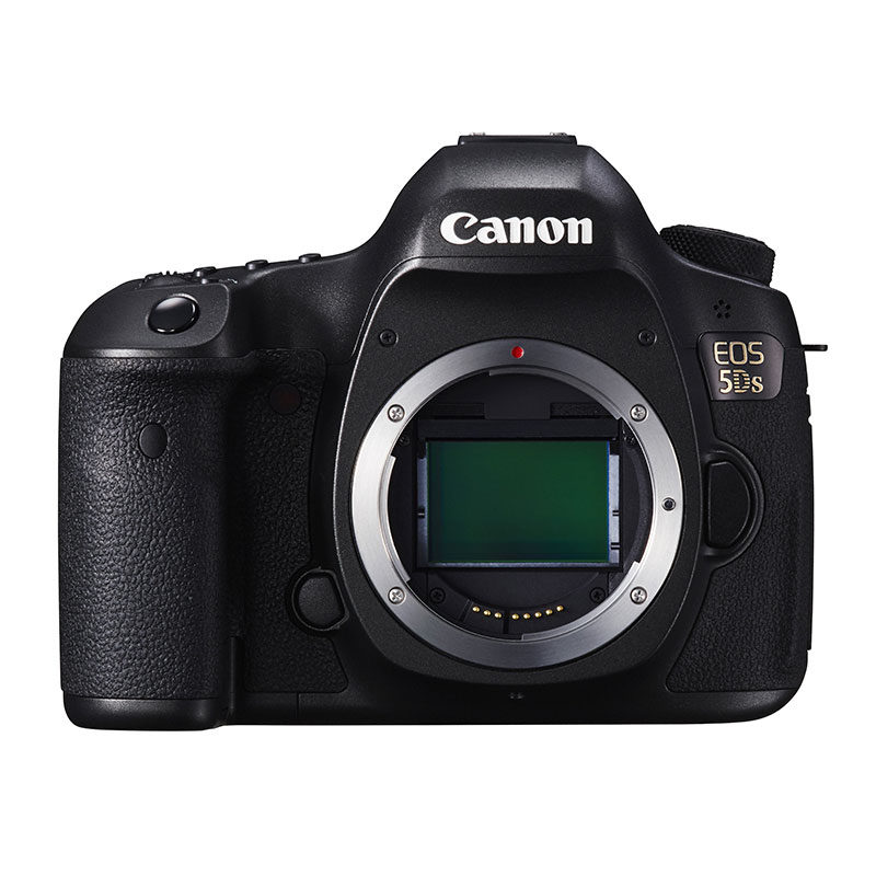 Canon EOS 5DS DSLR Body