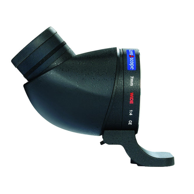 Image of Bynolyt Lens2scope Twist-up Canon Zwart