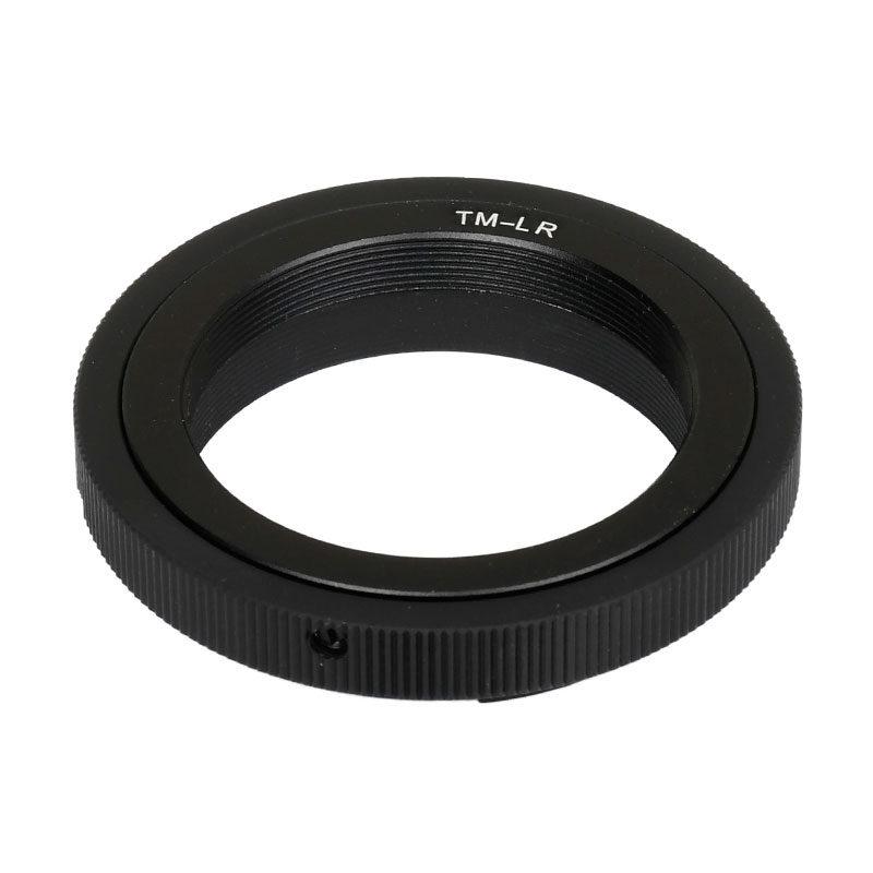 Caruba T2 T-Mount adapter Leica R