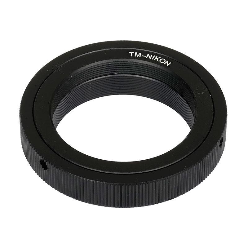 Caruba T2 T-Mount adapter Nikon AI