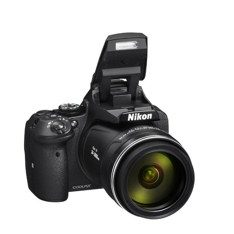 Nieuw: Nikon Coolpix P900 met ongekende zoom - 1