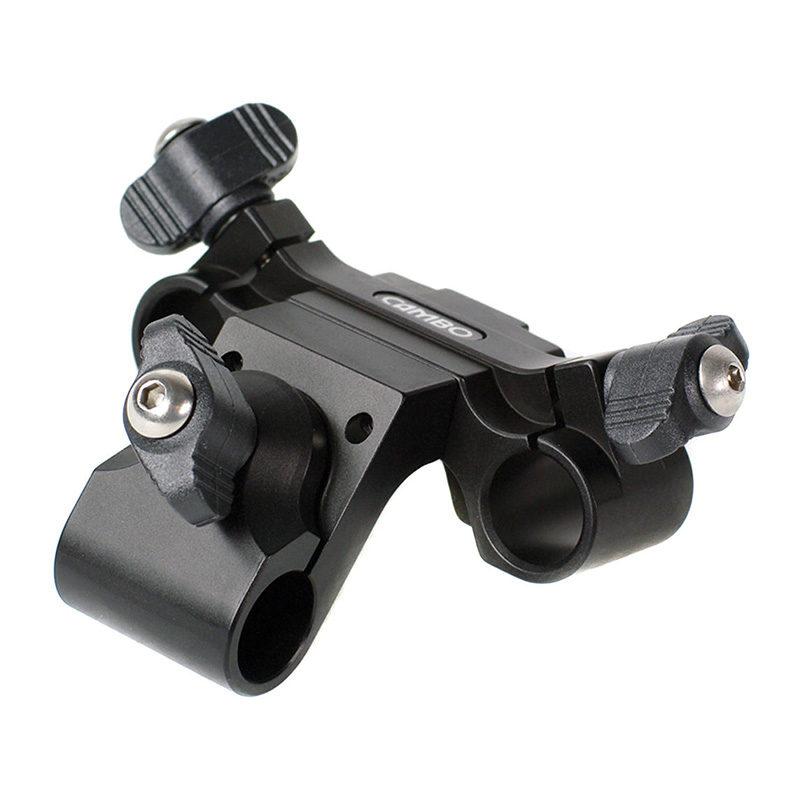 Afbeelding van Cambo CS 153 Rod Clamp 15mm Triple
