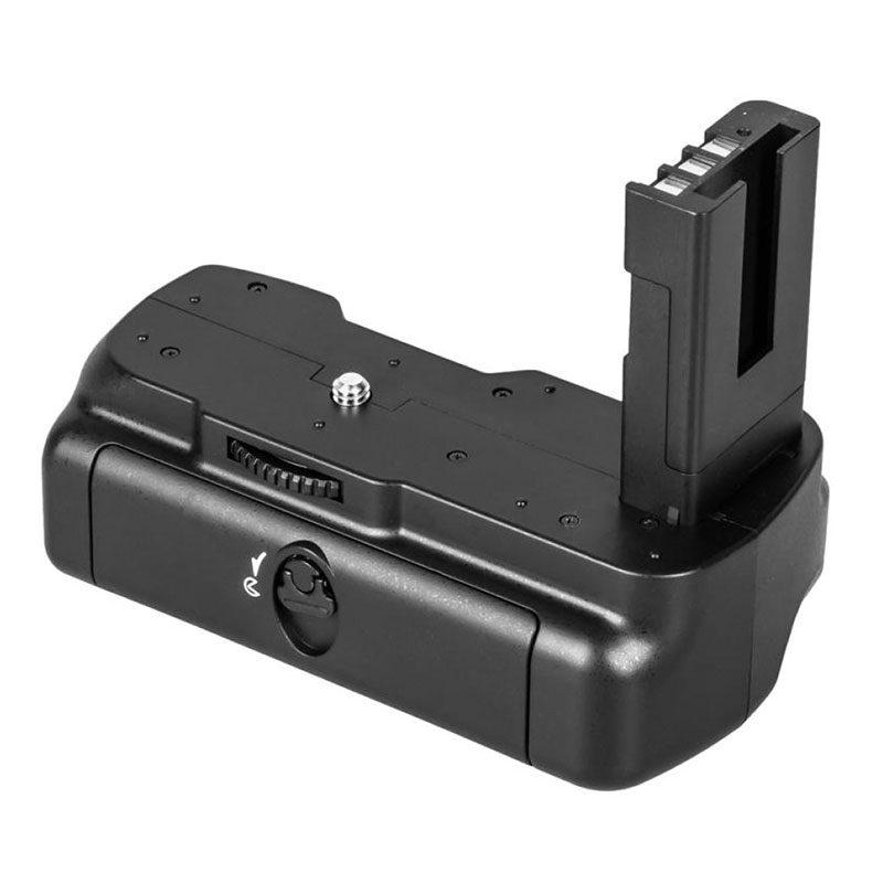 Foto van Meike Battery Grip voor Nikon D60/D3000/D40x