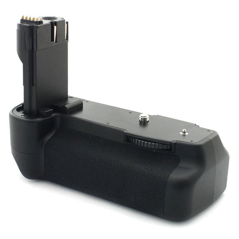 Foto van Meike BG-E2 Battery Grip voor Canon
