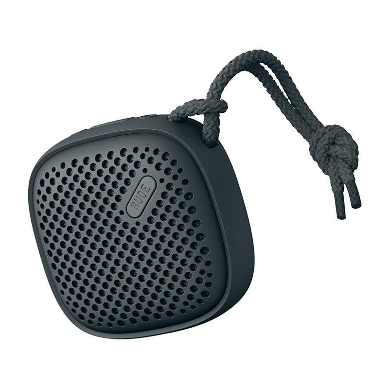 Foto van Nude PS002BKG Move S Bluetooth Portable Speaker Black