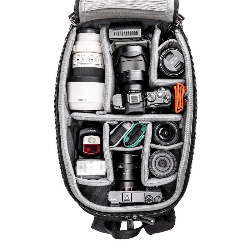 Think Tank Urban Approach 15 Mirrorless Backpack cameratas voor systeemcamera