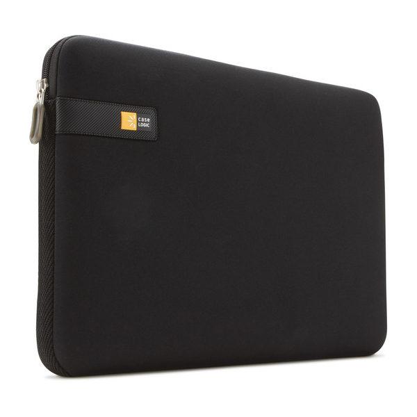 """Foto van Case Logic 13.3"""" Laptop Sleeve Zwart LAPS113K"""