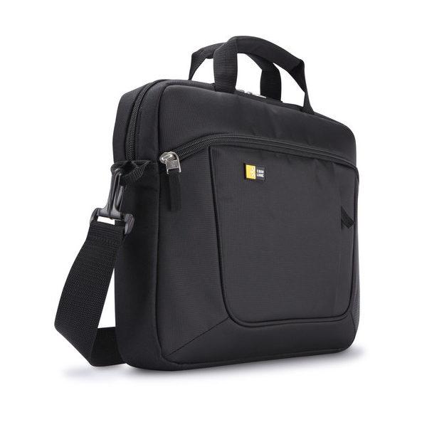 "Foto van Case Logic 15.6"" Laptop Advantage Line Zwart AUA316"