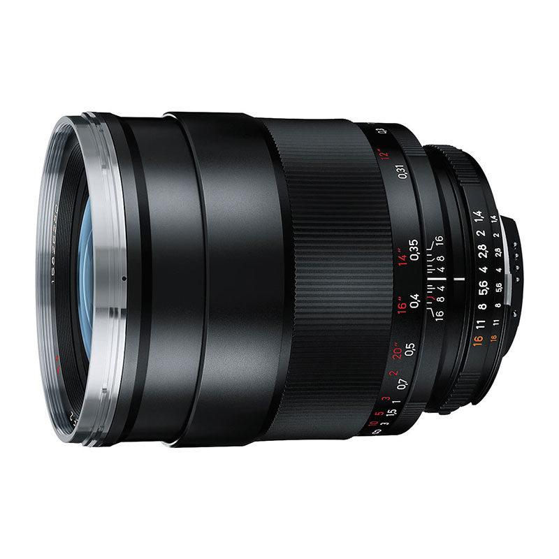 Image of Carl Zeiss 35mm f 1.4 Distagon T* ZF.2 - voor Nikon