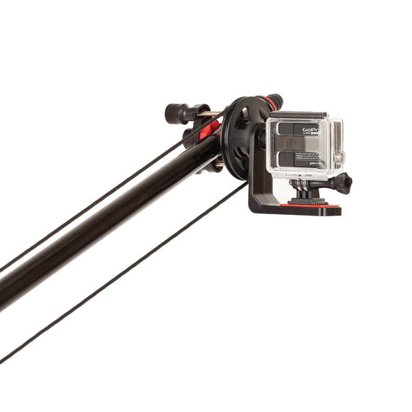 Joby Action Jib kit en Pole Pack