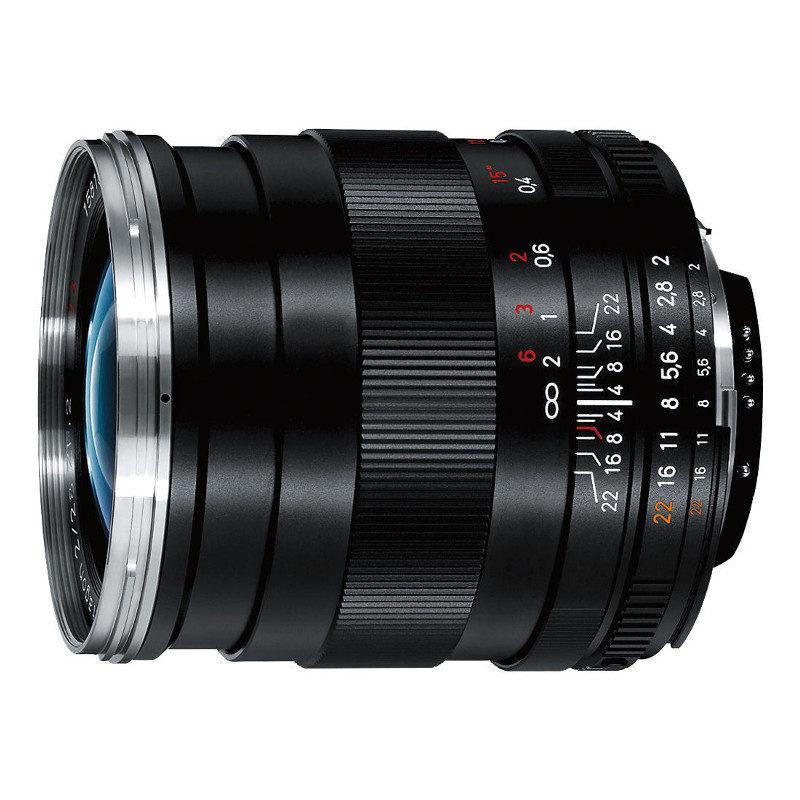 Image of Carl Zeiss 28mm f 2 Distagon T* ZF.2 - voor Nikon