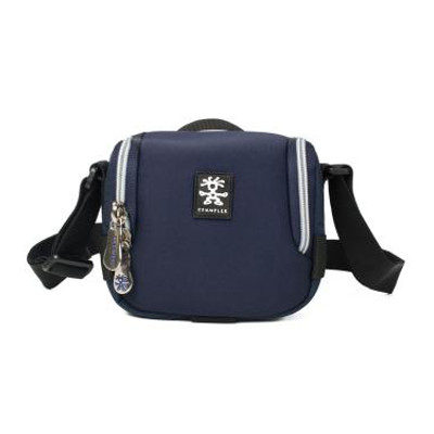Image of Crumpler Base Layer Camera Cube XS Sunday Blue