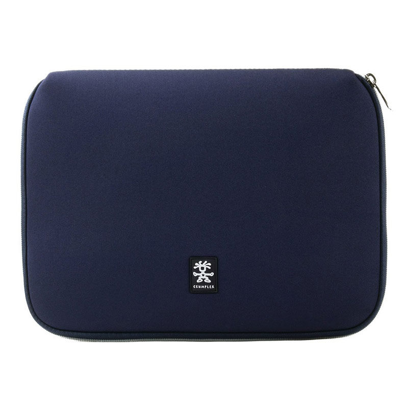 Image of Crumpler Base Layer 15 inch W Laptop sunday blue/copper